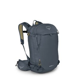 Osprey Packs Women's Sopris 30 Ski Pack Tungsten Grey