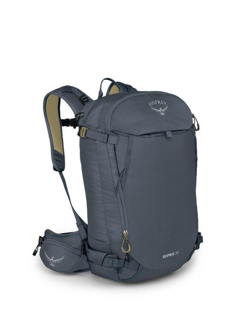 Osprey Packs Women's Sopris 30 Ski Pack Tungsten Grey