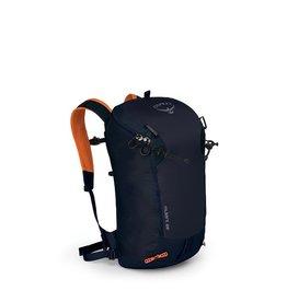 Osprey Packs Mutant 22 Climbing Pack Blue Fire