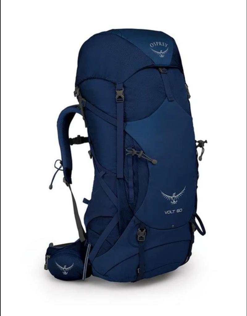 Osprey Packs Volt 60 Backpack Portada Blue Closeout