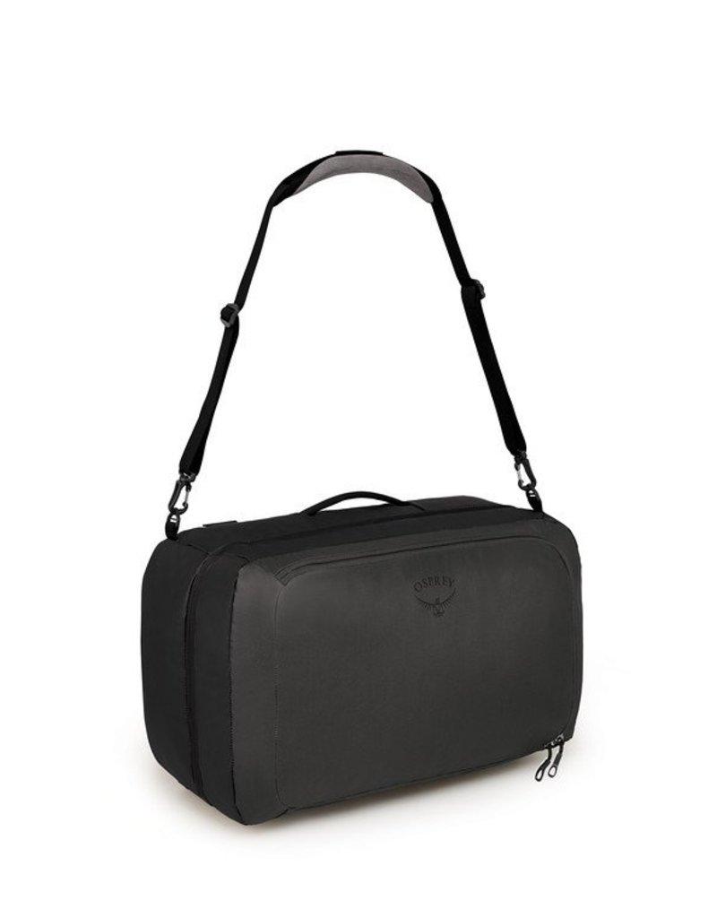 Osprey Packs Transporter Carry On Backpack Black