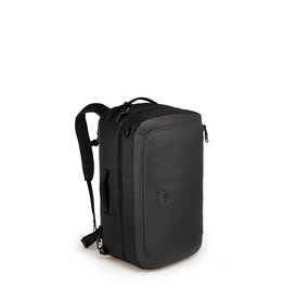 Osprey Packs Transporter Carry On Backpack Black