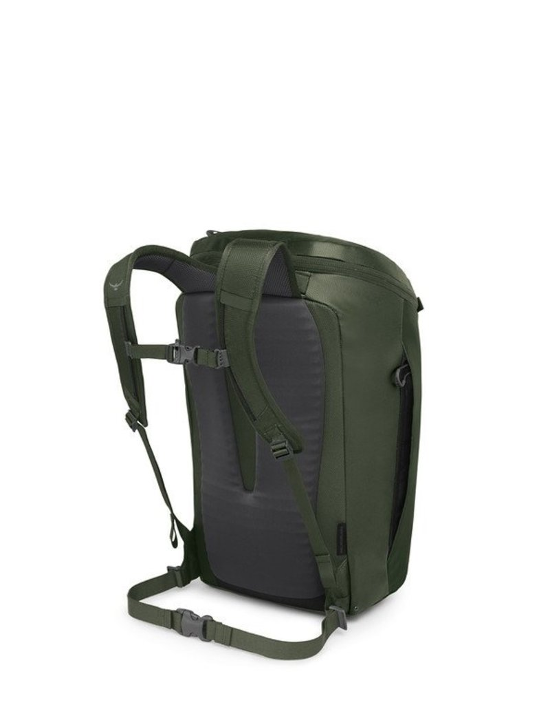 Osprey Packs Transporter Zip Top Backpack