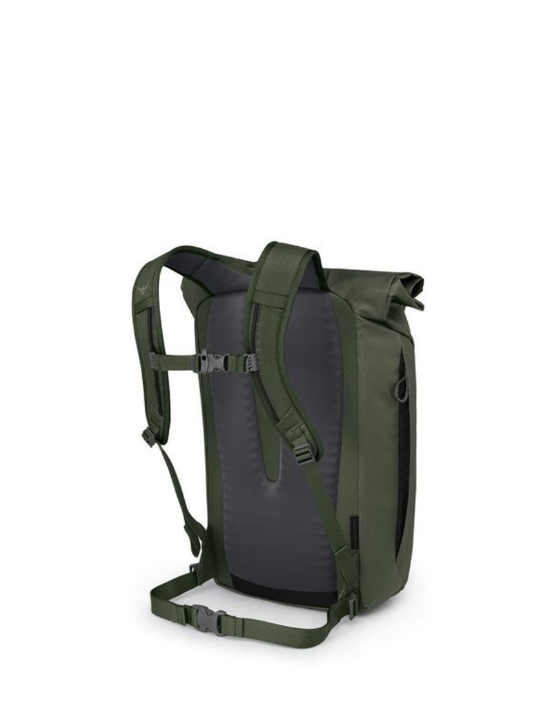 Osprey Packs Transporter Roll Top Backpack