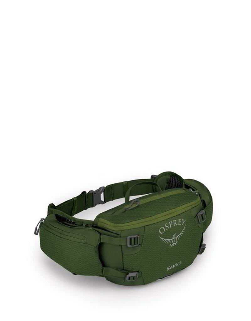 Osprey Packs Savu 5 Lumbar Pack