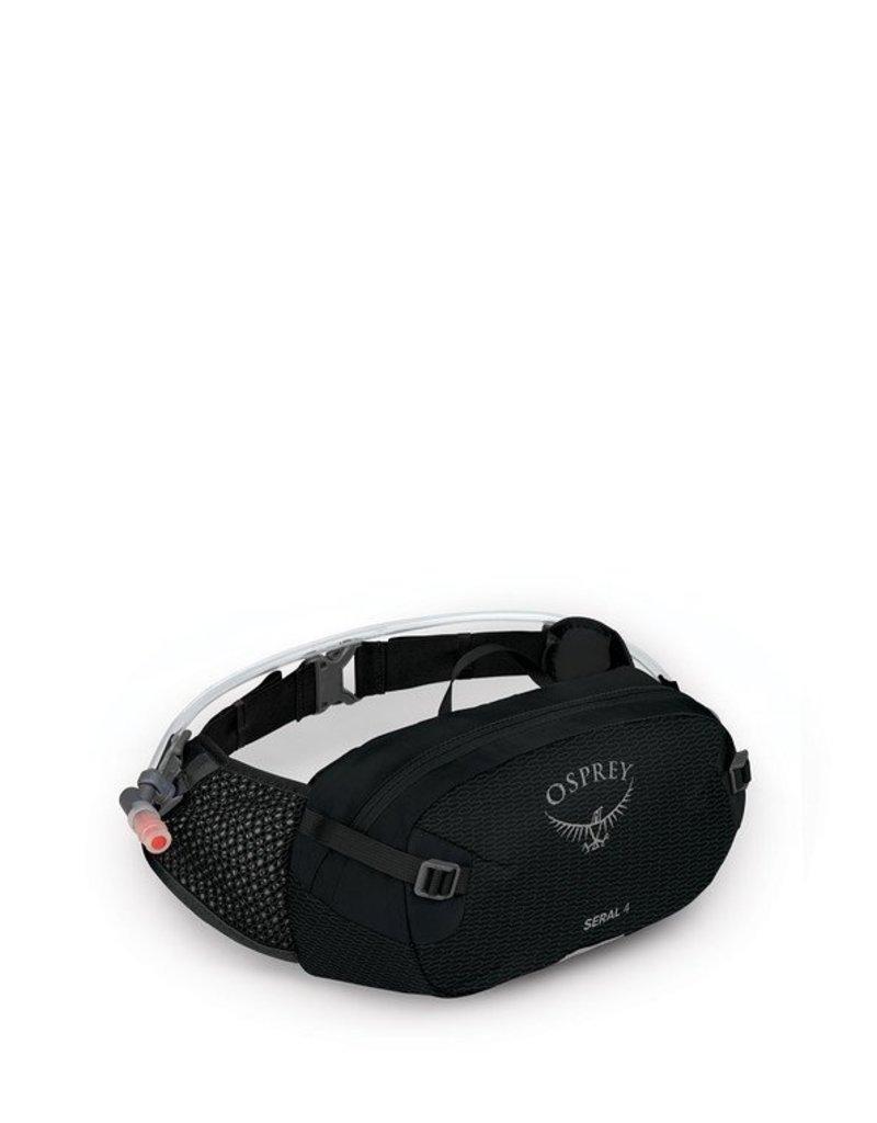 Osprey Packs Seral 4 Lumbar Hydration Pack