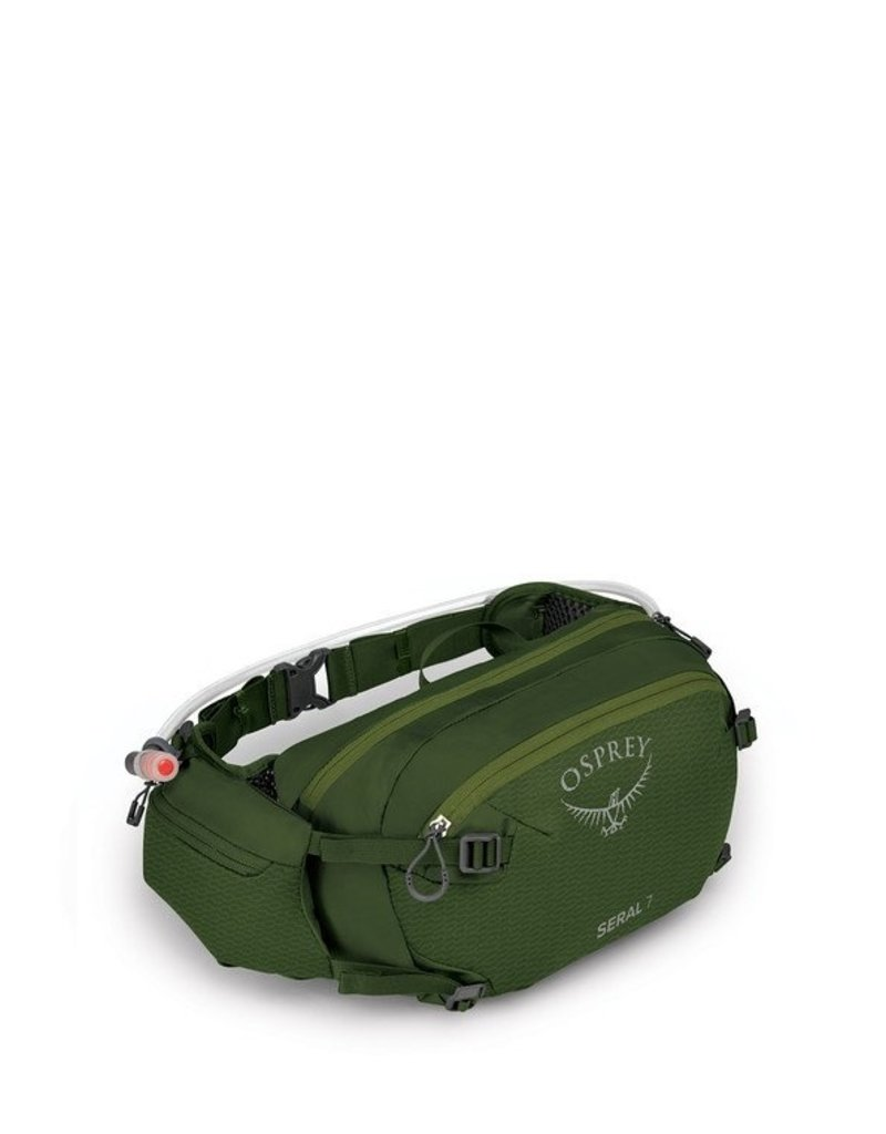 Osprey Packs Seral 7 Lumbar Hydration Pack