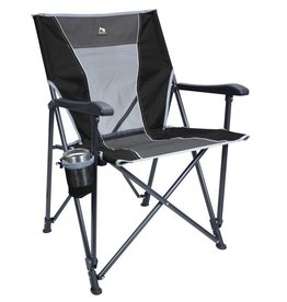 GCI Outdoor Eazy Chair - Black