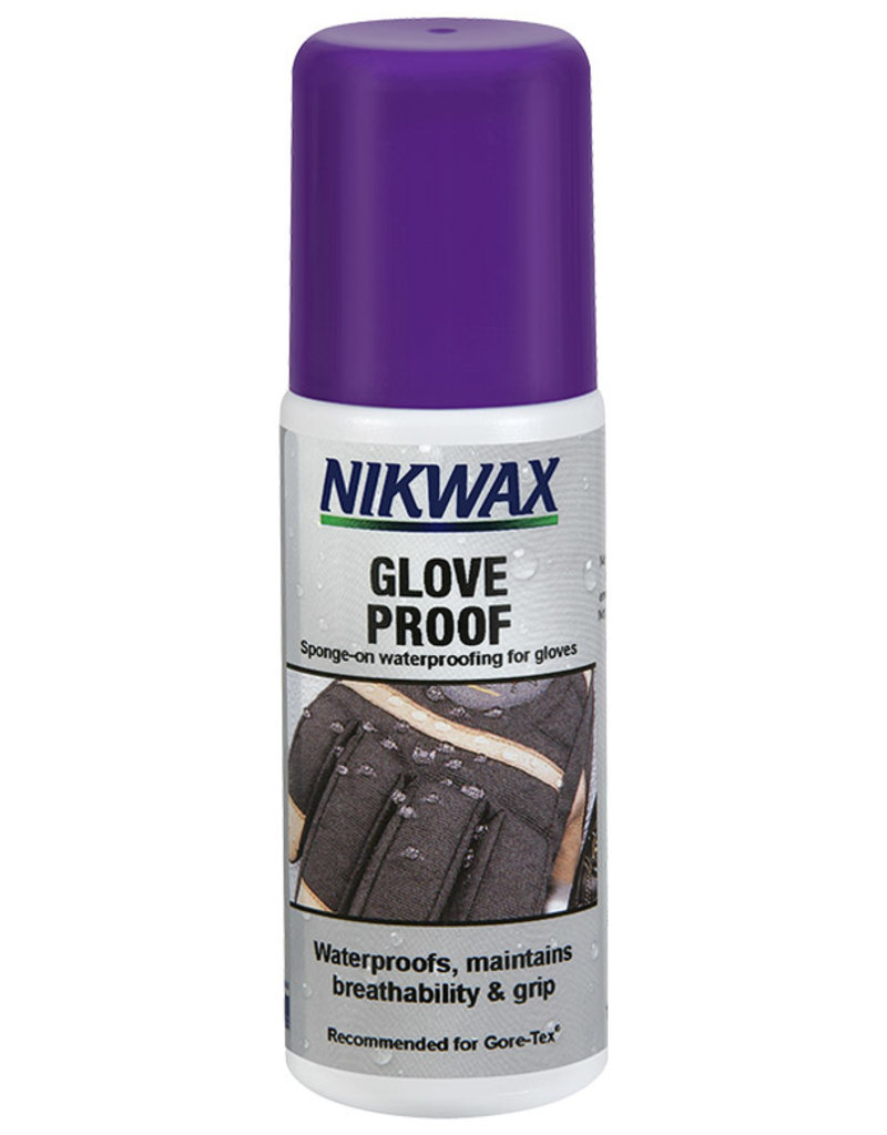 Nikwax Glove Proof 4.2oz (125ml)