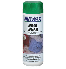 Nikwax Wool Wash 10oz (300ml)