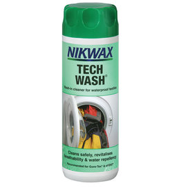 Nikwax Tech Wash 33.8fl oz (1L)