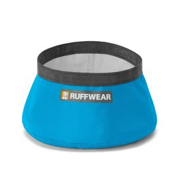 Ruffwear Trail Runner Bowl - Blue Dusk