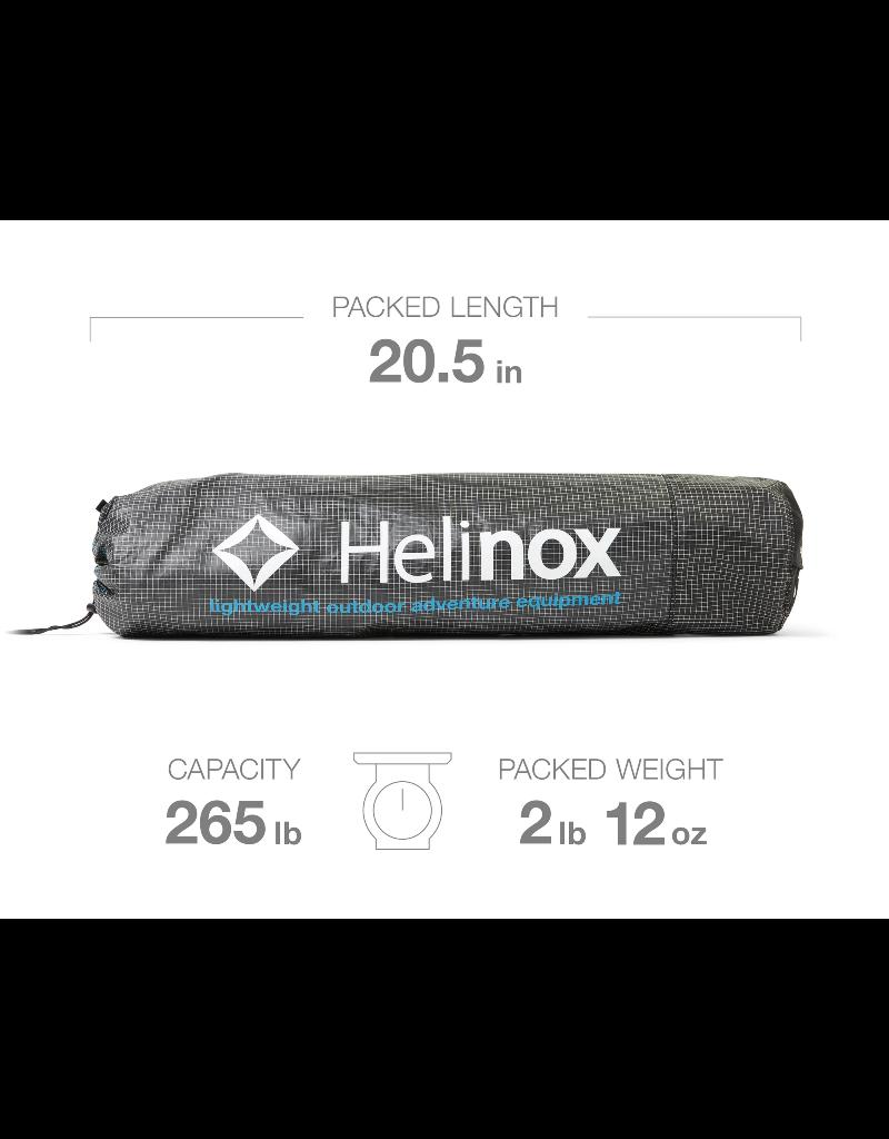 Helinox Lite Cot Black