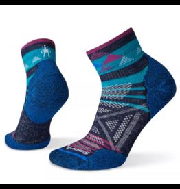SmartWool Women's PHD Outdoor Light Cushion Mini Pattern Socks