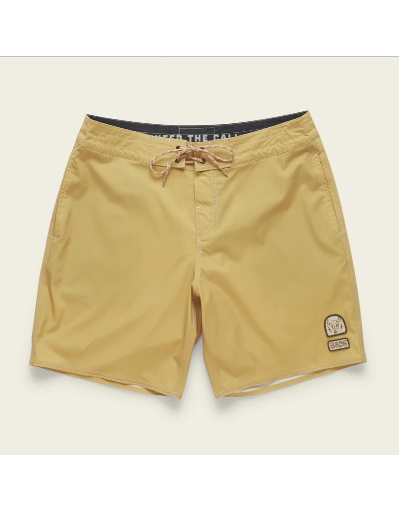 Howler Brothers Men's Buchannon Boardshorts