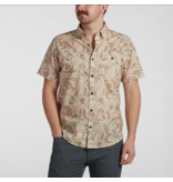 Howler Brothers Ms Mansfield Shirt