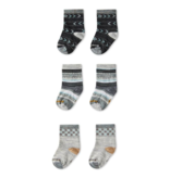 SmartWool Toddler Sock Trio