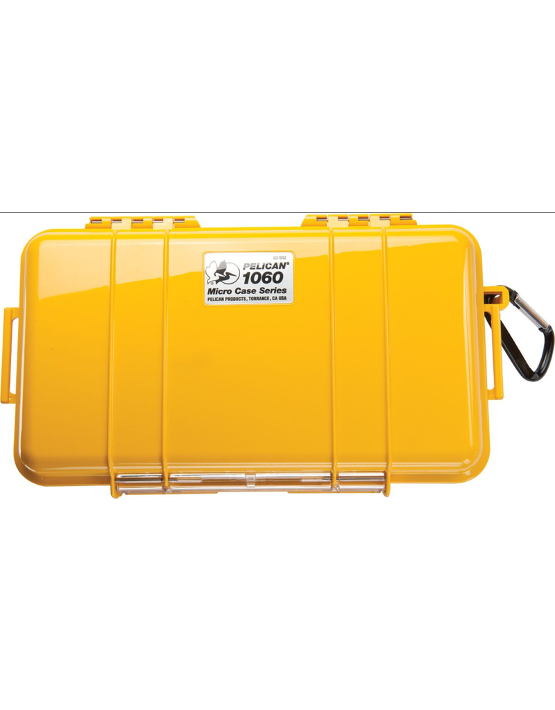 Pelican Case 1060 Micro Case