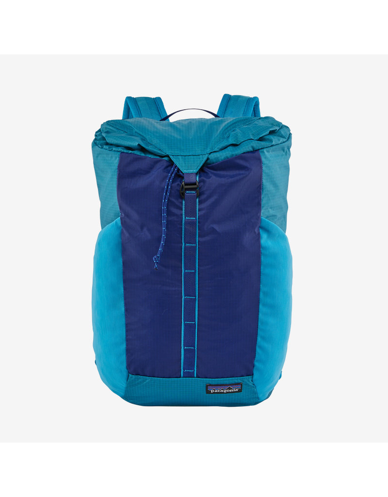 Patagonia Ultralight Black Hole Pack 20L Curaco Blue Closeout