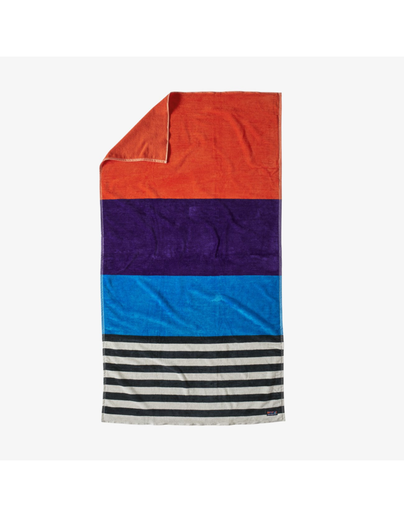 Patagonia Organic Cotton Towel