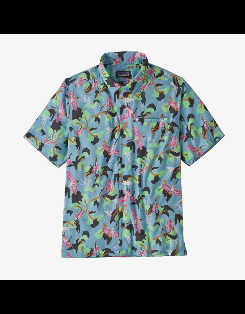 Patagonia Men's Lightweight AC Shirt