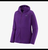 Patagonia Women's R1 Full Zip Hoody