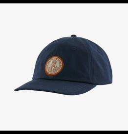 Patagonia Peak Protector Badge Trad Cap
