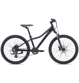 Liv Kid's Enchant 24 Disc Black - 2021