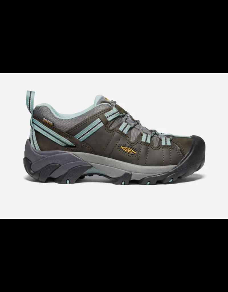 KEEN Women's Targhee II Low Waterproof Shoe