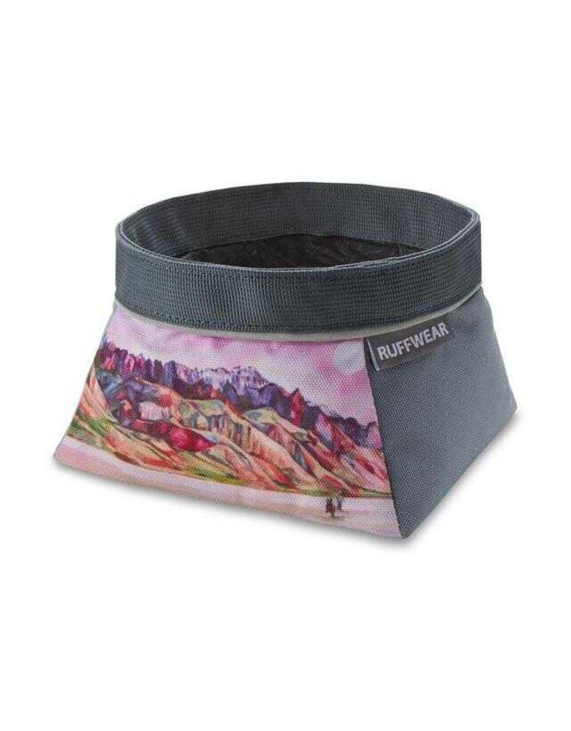 Ruffwear Artist Series Quencher Bowl Medium