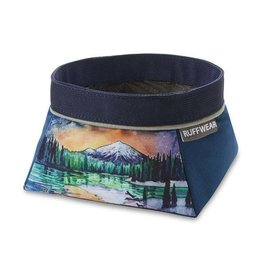 Ruffwear Artist Series Quencher Bowl Medium