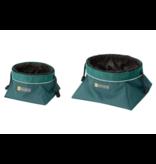 Ruffwear Quencher Cinch Top Bowl