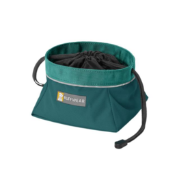 Ruffwear Quencher Cinch Top Bowl