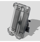Delta Smartphone Holder XL Handlebar Mount Black