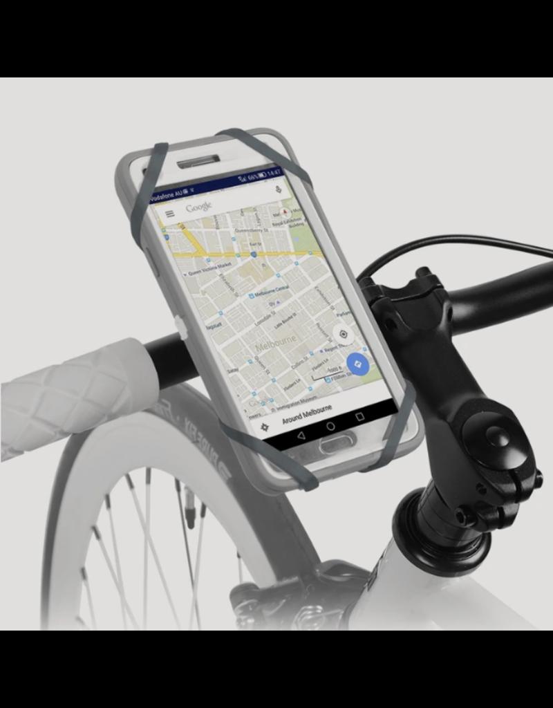 Delta X Pro Smartphone Holder Mount
