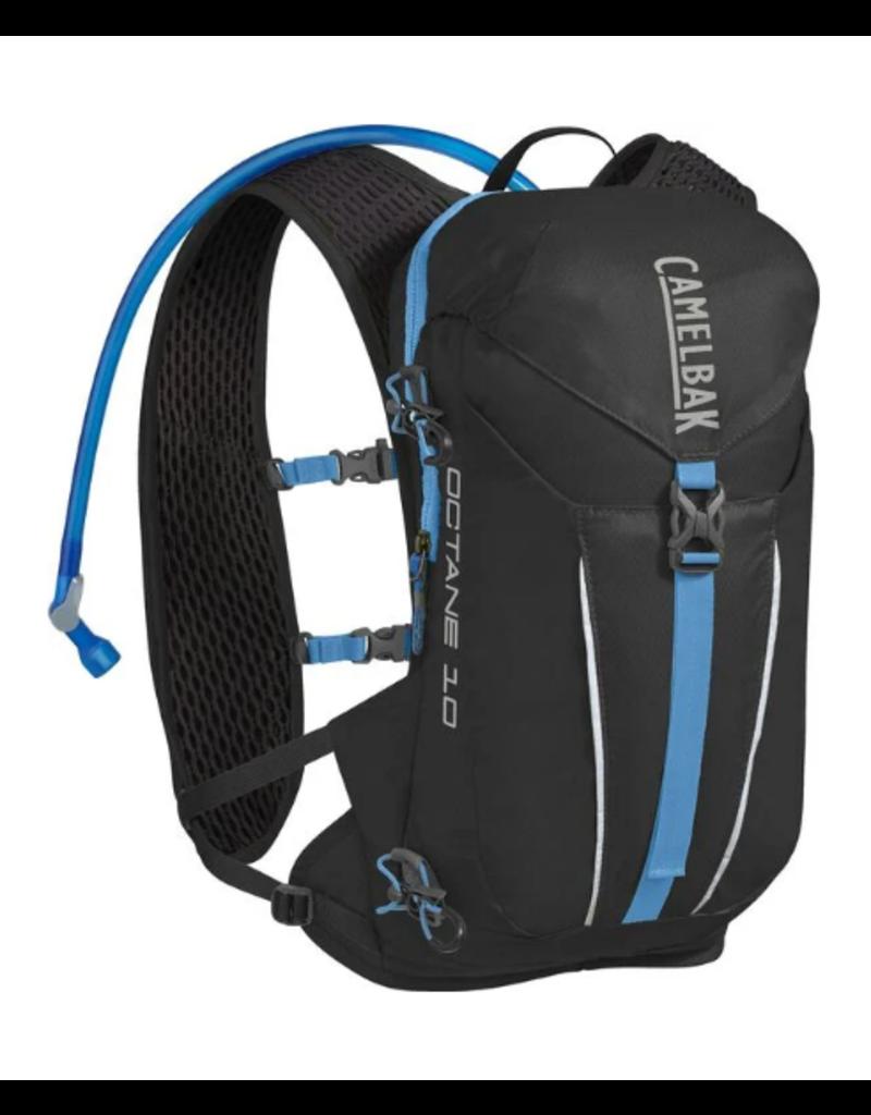 Camelbak Octane 10L 70oz Hydration Pack Black/Atomic Blue