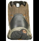 Oboz Men's Bridger Mid BDry Waterproof Boot