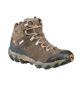 Oboz Men's Bridger Mid BDry Waterproof Boot - Wide