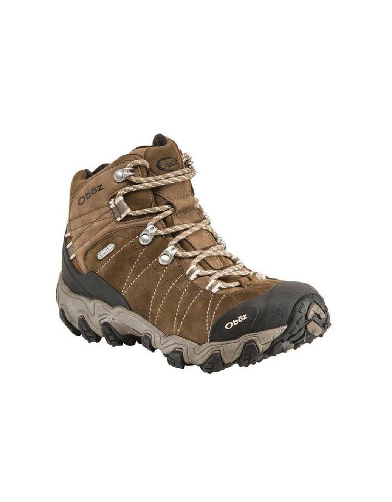 Oboz Women's Bridger Mid BDry Waterproof Boot - Wide