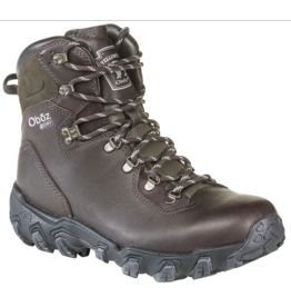 Oboz Women's Yellowstone Premium Mid BDry Waterproof Hiking Boot