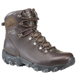 Oboz Men's Yellowstone Premium Mid BDry Waterproof Hiking Boot