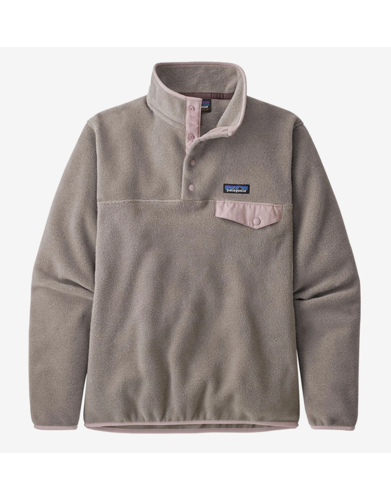 Patagonia Women's Light Weight Synch Snap-T Pullover