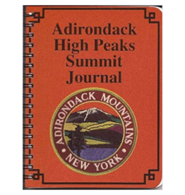 Blue Line Book Exchange Adirondack High Peaks Summit Journal