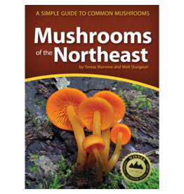 Blue Line Book Exchange Mushrooms of the Northeast
