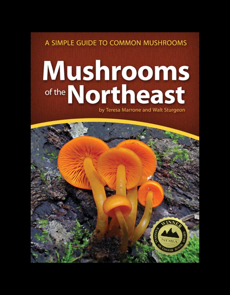 Blue Line Book Exchange Mushrooms of the Northeast