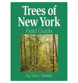 Blue Line Book Exchange Trees of New York Field Guide
