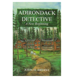 Blue Line Book Exchange Adirondack Detective A New Beginning