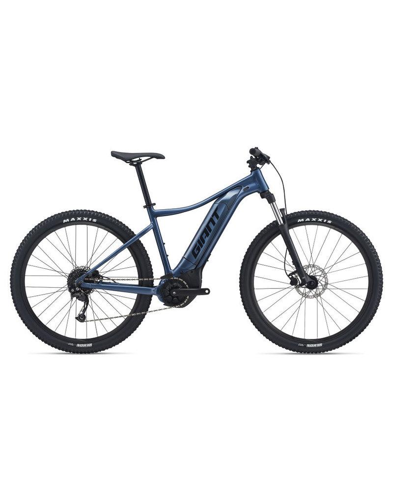 Giant Talon E+ 3 29er 20MPH L Blue Ashes - 2021