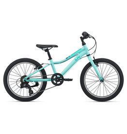 Liv Kid's Enchant 20 Lite - Aqua - 2021