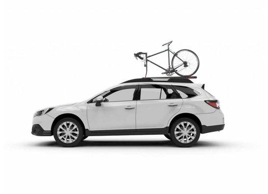 Bike - Roof